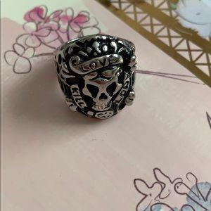 sliver ring